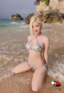 dj soda-beach