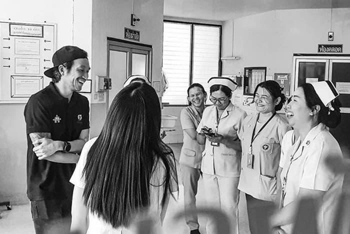 toon hospital