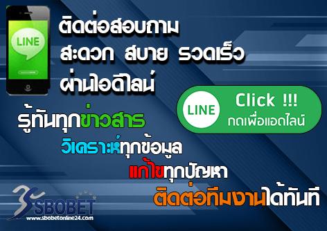 LINESbobetonline24