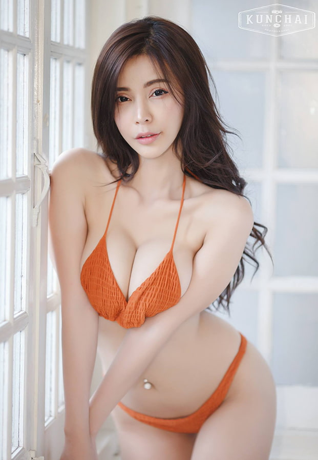 benji orange